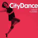 CityDance Virtual Dance Classes