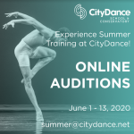 Online Audition