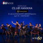Club Havana is Latin dancing at its best. The intoxicating rhythms of conga, rumba, and cha cha are brought to life.