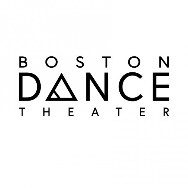 Boston Dance Theater text logo.