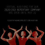 flightpathdanceproject.com/audition