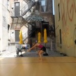 Out-Door 3-pt dance intensive workshop & performances with nathan trice / RITUALS dance, theater, music.