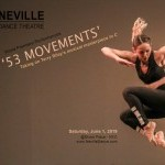 '53 Movements' Taking on Terry Riley's musical masterpiece 'In C'