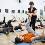 Barre a Terre Workshop