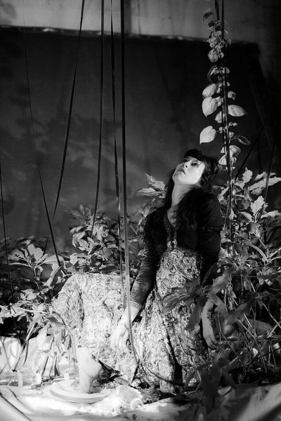 The New York Butoh Institute and Vangeline Theater present
