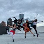 Nai-Ni Chen Dance Company Announces 2019-20 Season