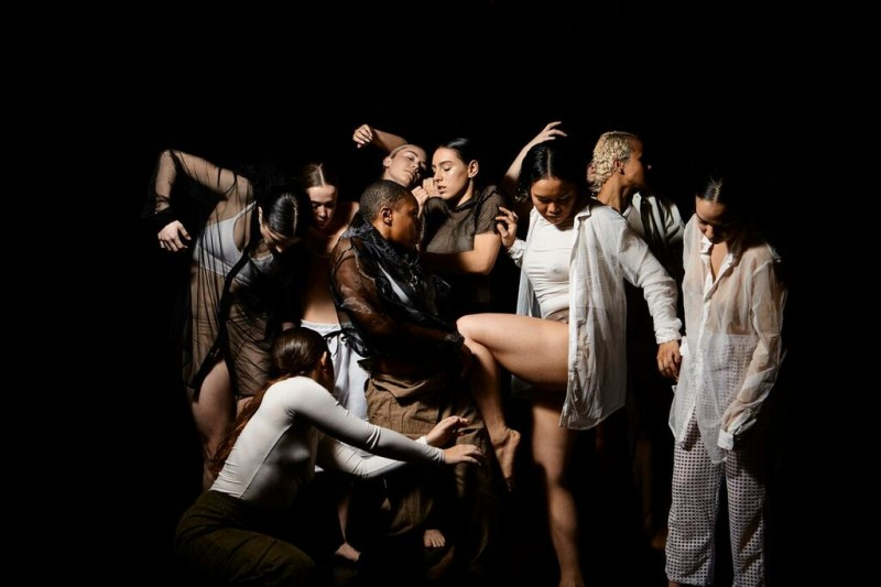 The Theater at the 14th Street Y co-presents the world premiere of /wē/ - MICHIYAYA Dance's newest multimedia dance work