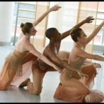 AMANDA SELWYN DANCE THEATRE welcomes the public to an Open Rehearsal