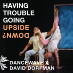 Join David Dorfman and Lisa Race for back to back Master Workshops at Dancewave!