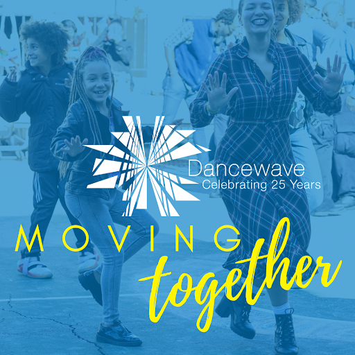 Dancewave Moving Together free online Classes