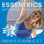 Essentrics with Diane Jacobowitz - Dancewave
