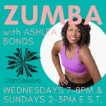 Zumba with Ashlea Bonds - Dancewave