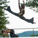 Daniel Gwirtzman Dance Company at Jacob's Pillow Dance Festival