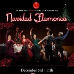 Navidad Flamenca: A festive and fun time for the family. Free to the public.