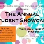 Annual Student Showcase 2016