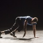 MELT: An Eco-Poetic Approach to Dance Improvisation and Performance with Chris Aiken