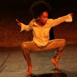 MELT: Functionality and Perspective in Dance with Judith Sánchez Ruíz