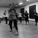 Morning Class/Experimental Dancehall with Marguerite Hemmings