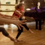 BodyMind Dancing™ with Martha Eddy