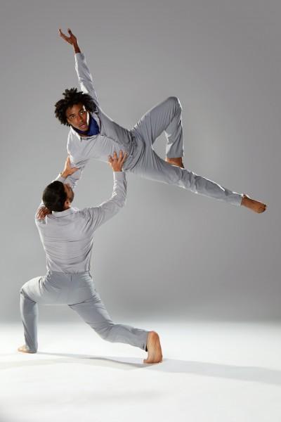 Nimbus2 Audition | Dance/NYC