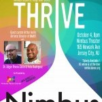NimbusPRESENTS: Thrive - Stage Door Series with Arthur Aviles, Felix Rodriguez and Dr. Edgar Rivera Colon