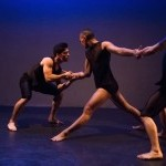 Presenting the works of emerging and established choreographers