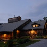 Ted Shawn Theatre, Jacob's Pillow Dance Festival