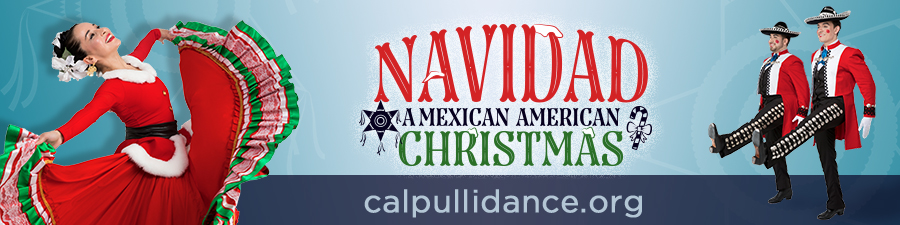 Calpulli Mexican Dance Company Presents: