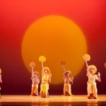 Alvin Ailey Revelations Workshop
