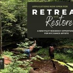 Petronio Residency Center Retreat & Restore Residency Opportunity