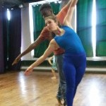 Modern Dance at Green Space