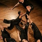 Queens Museum presents Valerie Green/Dance Entropy performing Impermanent Landscape
