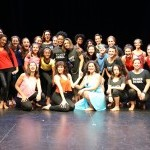 the cast of our last Dance Rebels Revival Show