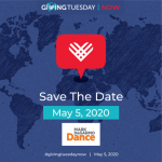 Mark DeGarmo Dance celebrates #GivingTuesdayNow