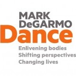 Mark DeGarmo Dance logo