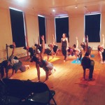 YOGA FOR DANCERS CLASSES