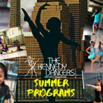 Kennedy Summer Program Images of various programs