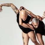 Complexions Contemporary Ballet         Dancers: Terk Waters & Clifford Williams