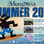 Monsters Dance & Monsters A-List Orlando Summer Intensive