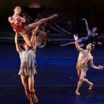 "Gelsey Kirkland Ballet presents ""Eternal Spring"""