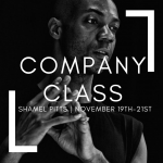 Company Class with Shamel Pitts