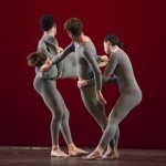 Trisha Brown Dance Summer Intensive