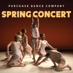 Purchase Dance Company Spring Concert