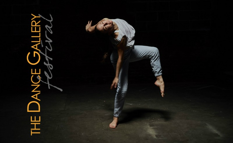 The Dance Gallery Festivals 2019 Call for Choreographers is OPEN