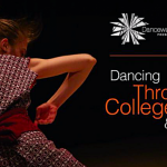 Dancewave's Dancing Through College & Beyond 2016