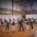 Teaching Dance in Public Schools: The Dancewave Culture Model
