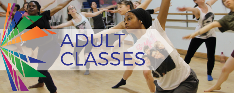 Adult modern company dance nyc for Contemporary dance classes nyc