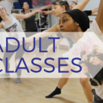 Adults Classes
