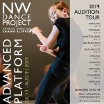 NW Dance Project - Advanced Platform