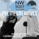 Pretty Creatives International Choreographic Competition
